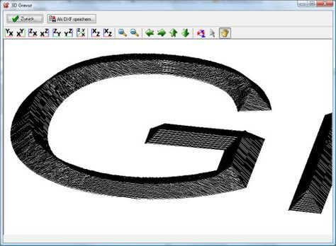 Font 2 DXF and G-Code | cnc g-code in 2019 | Cnc software