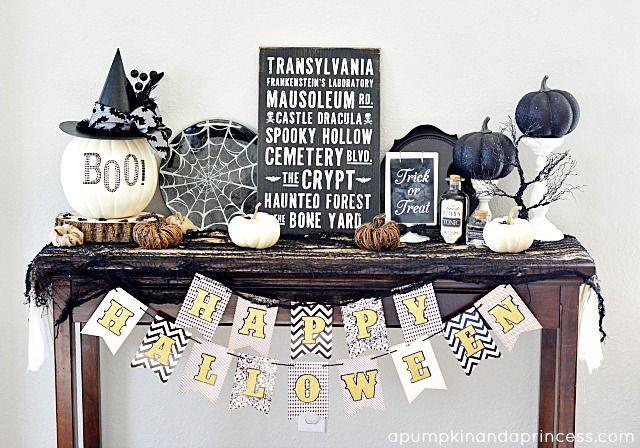 halloween banner target