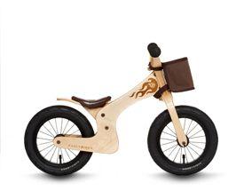 Satchel Lite Wooden Balance Bike Pinterest