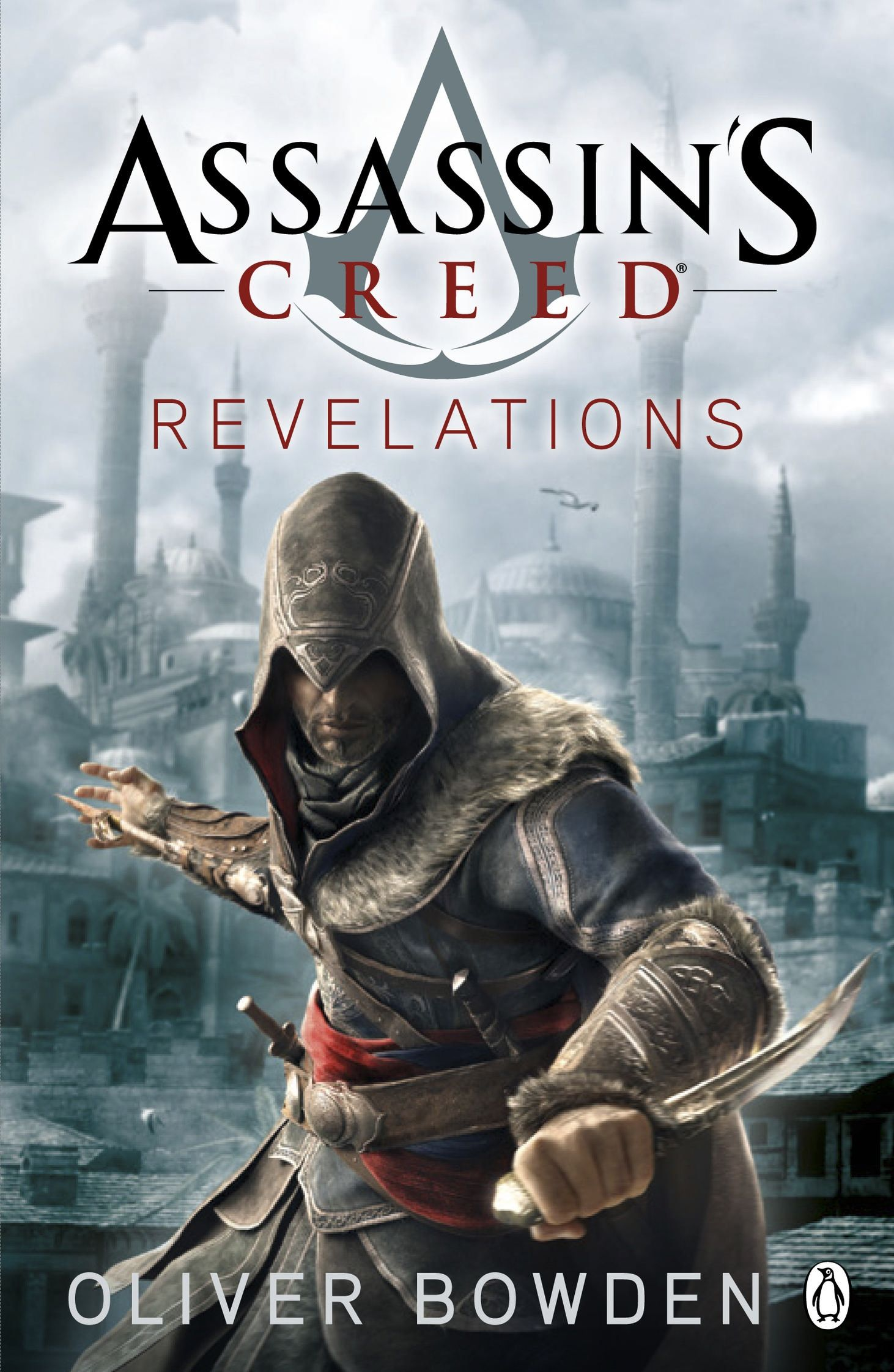 Oliver Bowden Assassins Creed Unity Epub