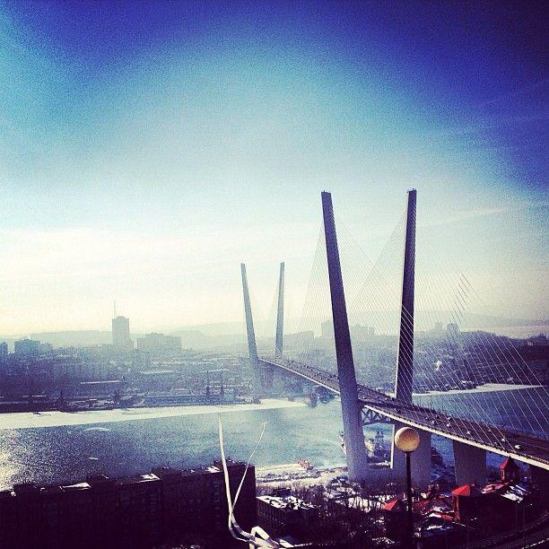 russia + city life