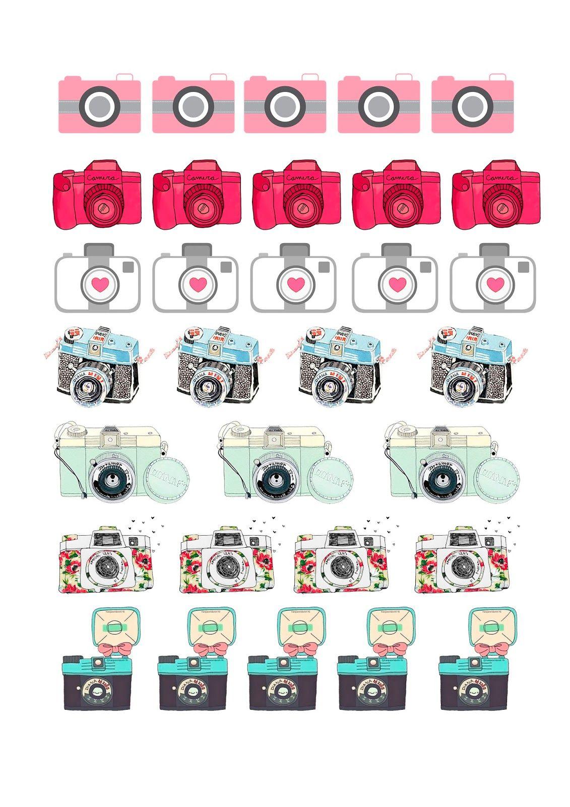Hola De Nuevo Esto De Hacer Cosas Con Photoshop Es Un Vicio Plantillas Imprimibles Planificador Imprimible Gratis Pegatinas Para Imprimir Gratis