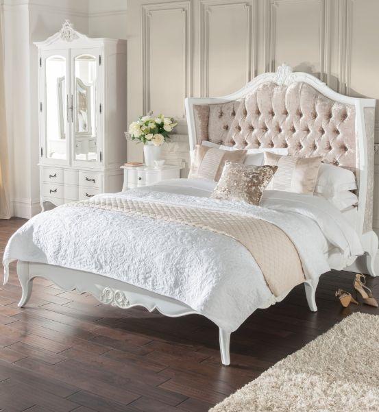 Französische Betten (mit Bildern) Französisches bett