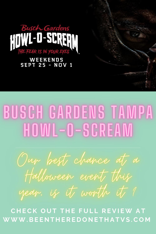 3ac00977b486b4da8ac2aa68dfa18ff2 - Busch Gardens Howl O Scream Reviews