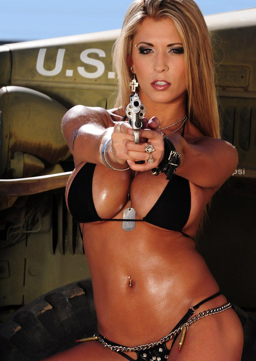 Valerie Cormier Topless Amazing 28 best girls with guns images on pinterest | weapons guns, weapon
