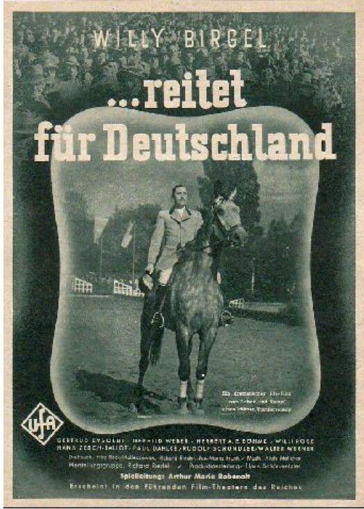 Reitet Für Deutschland