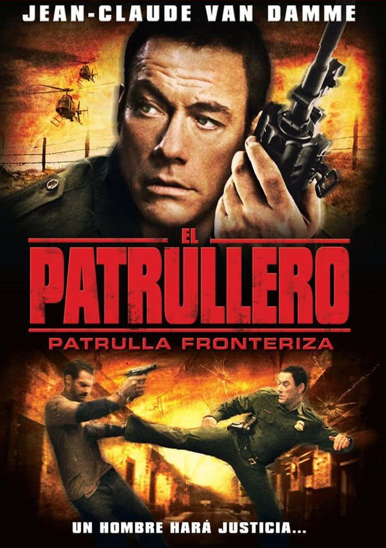 The Shepherd Operacion Peligrosa 2008 Hd 1080p Latino Mega Jean Claude Van Damme The Shepherd Van Damme