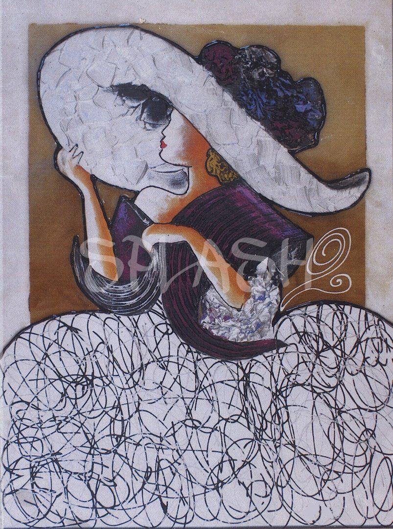 Pamela ciruela sp446 cuadros de meninas cuadros de - Cuadros pintados a mano online ...