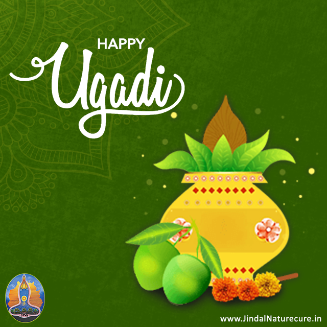 """Did you know? The word """"Ugadi"""" is derived from the"""