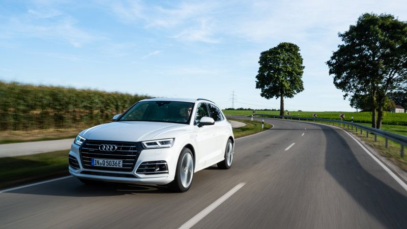 Pin by Professionally Enthusiastic on Audi in 2020 Audi