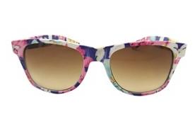 f76fe82298223 Gafas De Sol, Objetivo, Mujer, Surfear, Abrigos, Púrpura, Floral