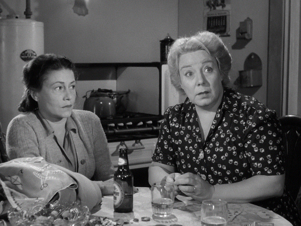 A Letter to Three Wives 1949 Connie Gilchrist Thelma Ritter