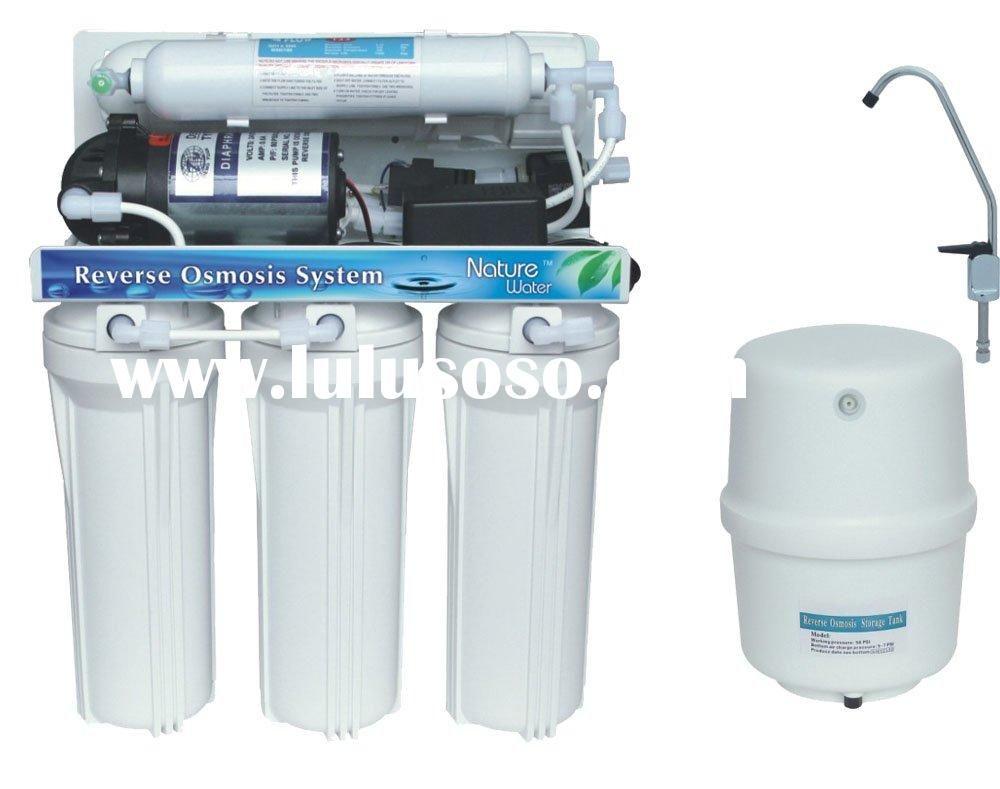 Home Reverse Osmosis Drinking Water System Filterhus Http Wwwcallidusse Produkter Callidusprodukter