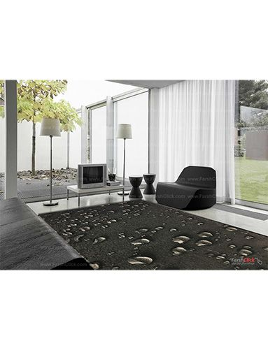 فرش ساوین فرش سه بعدی فرش اسپرت فرش مدرن فروشگاه فرش کلیک Persian Carpet Savin Rug Elisa Design Luxuty Carpet Modern Carpet Luxury Rug Contemporary Rug