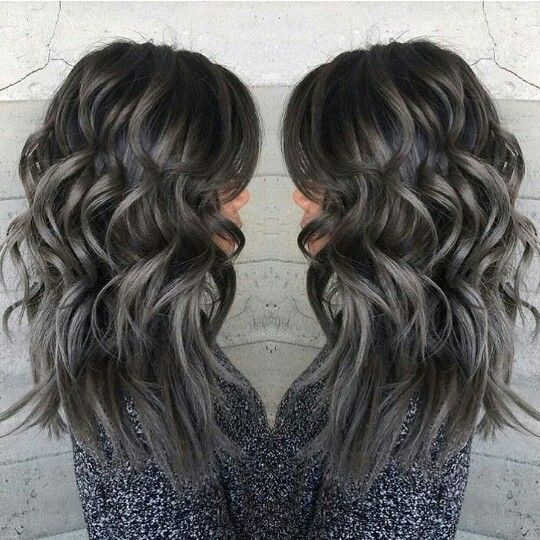 Pin by Kimber Humphries on Hair | Pinterest | Hair coloring, Awesome ...