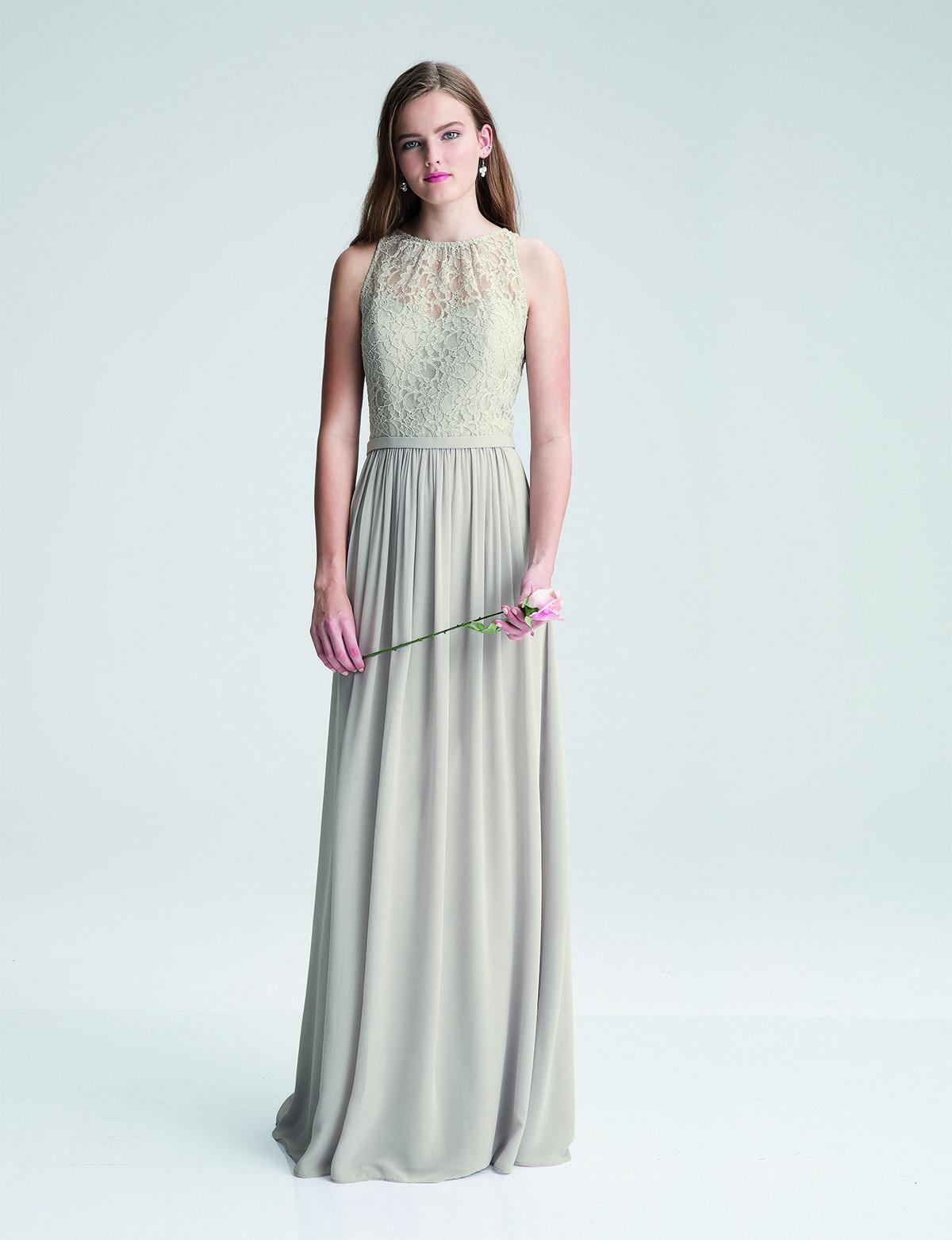 Bridesmaid dress style 1218 bridesmaid dresses by bill levkoff style 1411 in desert grey bill levkoff springsummer 17 collection ombrellifo Gallery