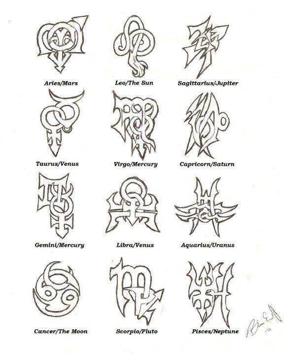 Tattoo Idea Designs tattoo design compass by shezaniftyblondedeviantartcom on deviantart My Zodiac Tattoo Designs Bre Pinterest