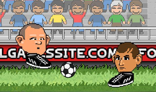 Play Run Big Head Soccer Https Sites Google Com Site Bestunblockedgames77 Big Head Soccer Big Head Football Head Soccer Sports Head