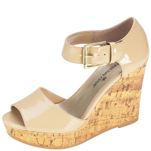 Womens Montego Bay ClubWomen's Runway Wedge...nice and very affordable
