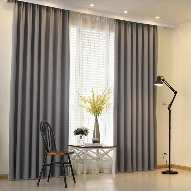 Vorhang Schlafzimmer Modern Moderner Vorhang | Curtains Living Room Modern, Curtains ...