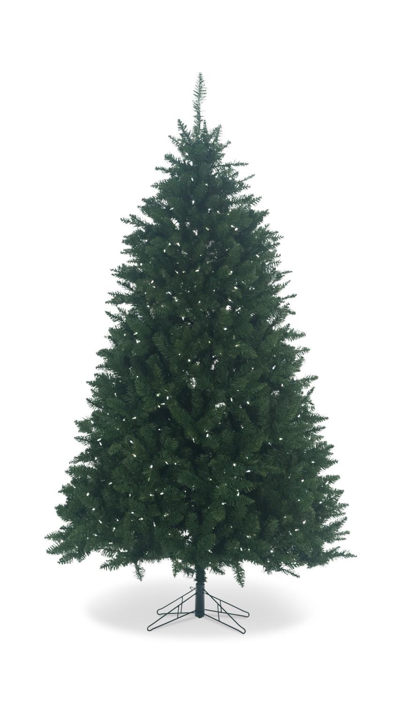 Washington Pine 7 5 Artificial Christmas Hom Furniture Artificial Christmas Tree Realistic Christmas Trees Christmas Tree