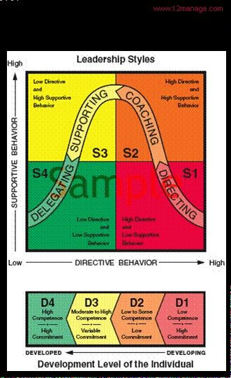 ideas about situational leadership theory on pinterest        ideas about situational leadership theory on pinterest   trait theory  contingency theory and two factor theory