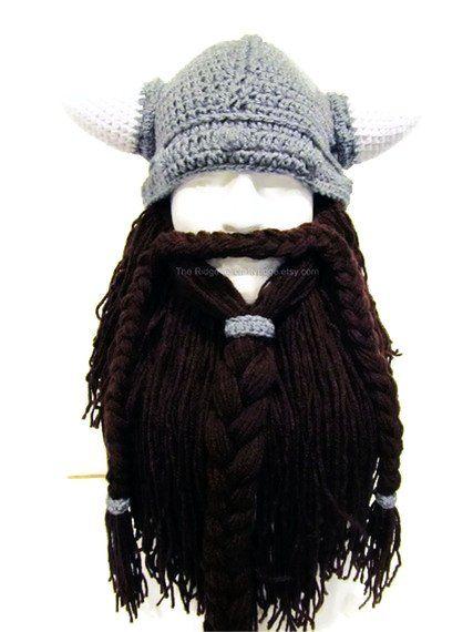Crochet Viking Costume would love this for Wayne | Crochet | Pinterest