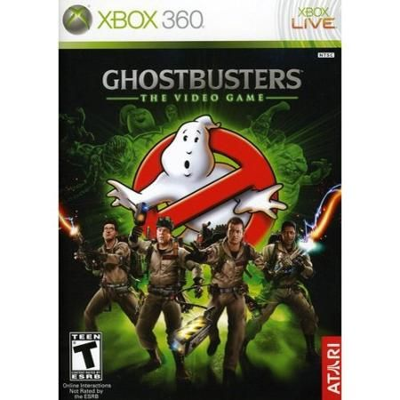 Ghostbusters (Xbox 360) - Walmart com | Christmas Gift Ideas
