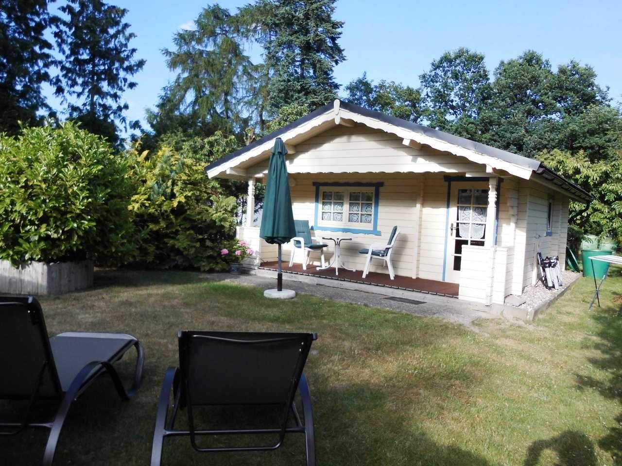 Ferienhaus Ferienhaus für 2 Personen in Malchow mit