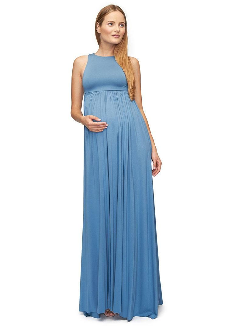Long Maxi Maternity Dresses For Baby Shower Baby Shower