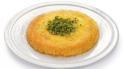 كنافة مصرية لذيذة Recipe Egyptian Food Food Arabic Sweets Recipes