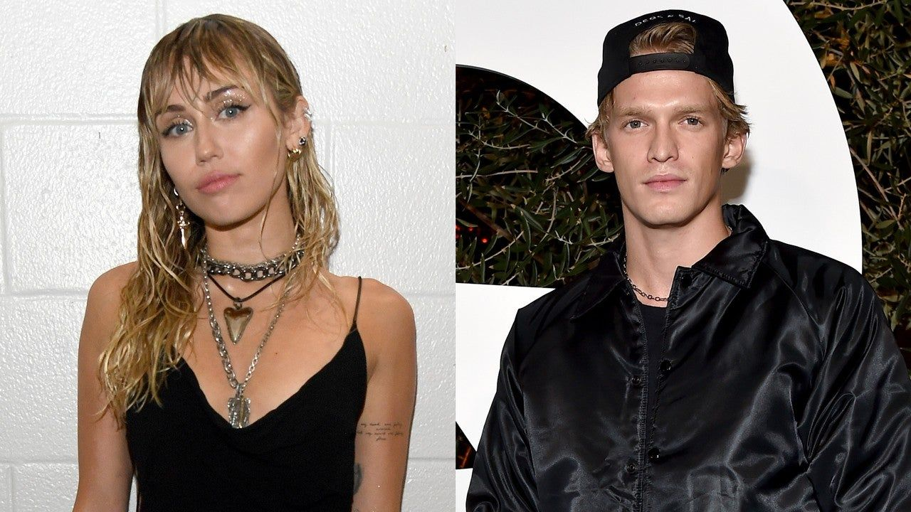 Cody Simpson Celebrates 6 Months Of Dating Miley Cyrus With Sweet Message! #CodySimpson, #Instagram, #MileyCyrus celebrityinsider.org #Music #celebrityinsider #celebrities #celebrity #rumors #gossip #celebritynews