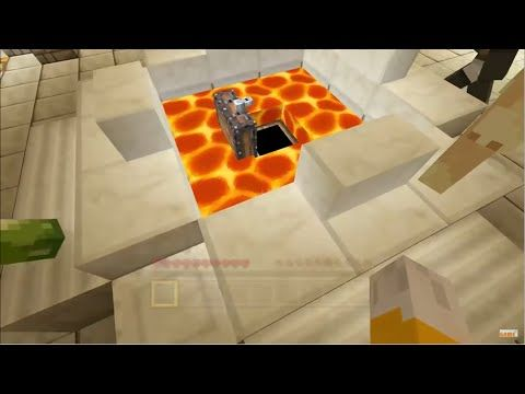 Minecraft Hunger Games - Minecraft Xbox : One Egypt Hunger Games - Stampylongose/Stampylonghead - YouTube