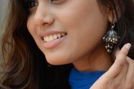 Manisha Yadav in saree - Manisha Yadav Rare and Unseen