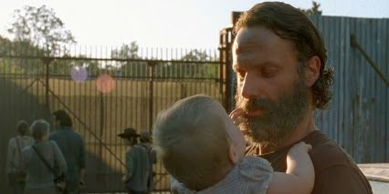 rick and judith