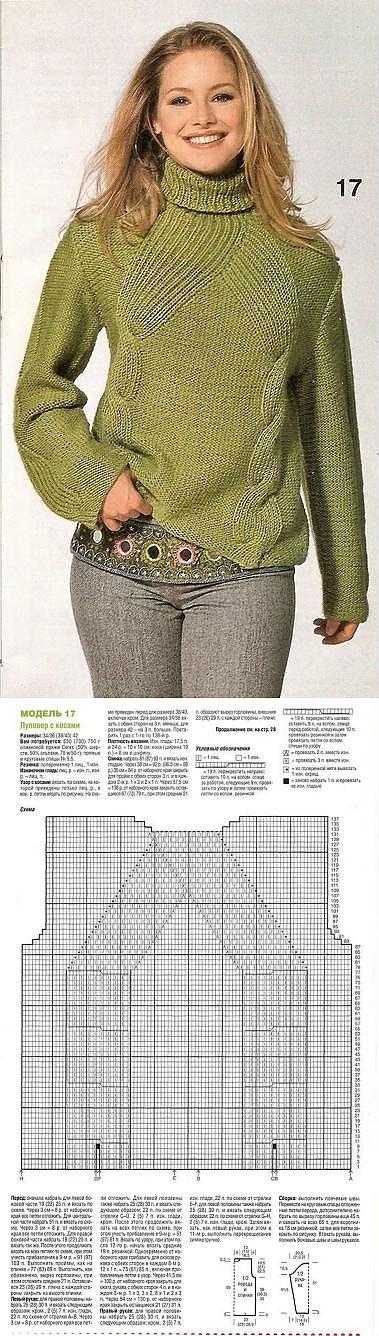 вязание кардиганов, пуловеров, жакетов | Tejido, Dos agujas y Suéteres