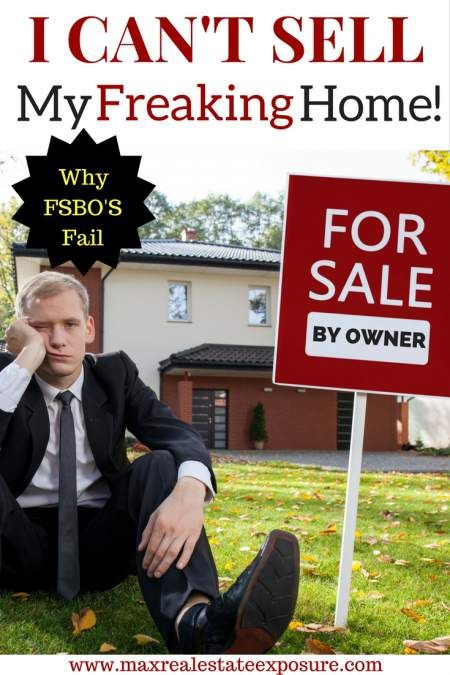 Pros and Cons of Selling a Home For Sale By Owner Pinterest Real