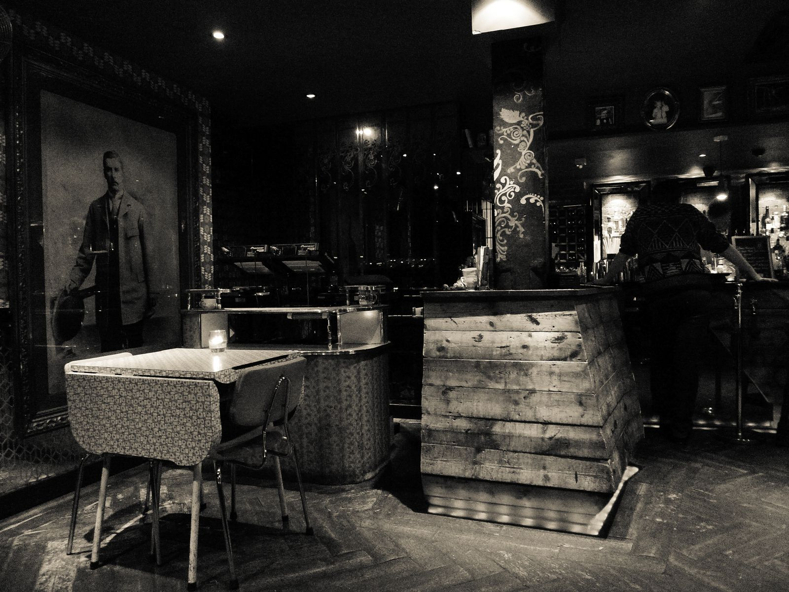 10 Best Bars In Shoreditch - London | Bars in shoreditch ...