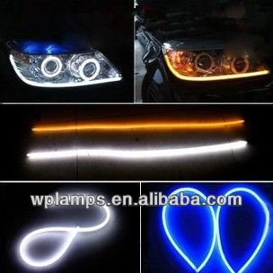 Cars Accessories in China LED Flexible LED DRL $20~$50 ...