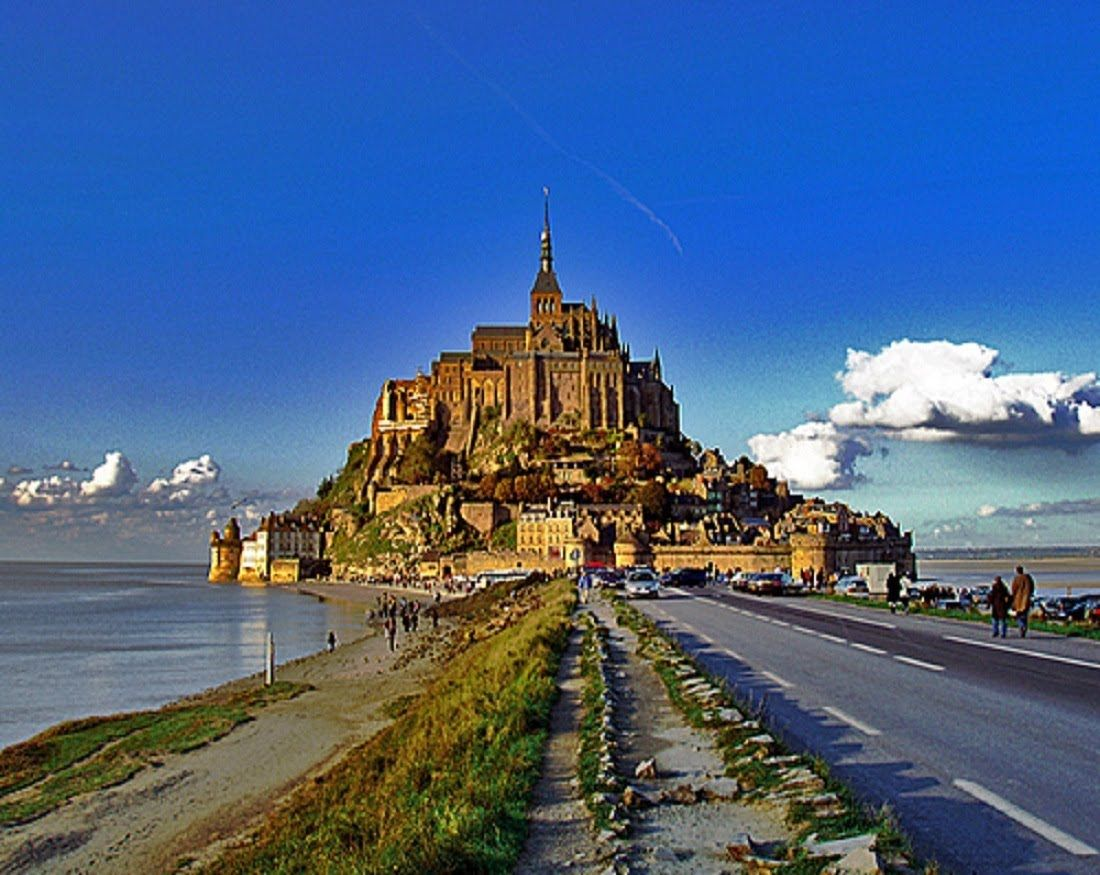 Best Places To Visit In France 1 2