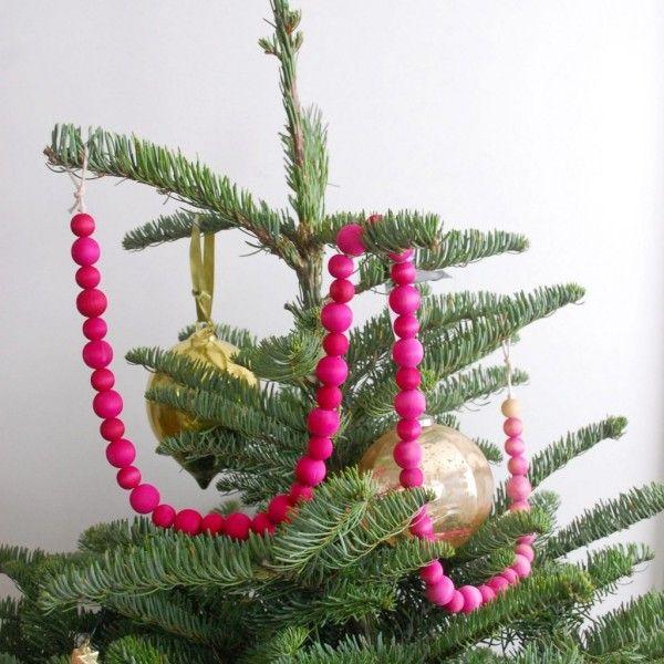 Kreative Ideen Für Festliche Weihnachtsdeko Zu Hause Weihnachten