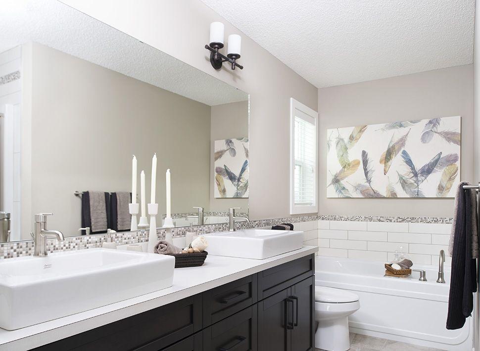 Edmonton Home Design Photo Gallery | Design | Hopewell Residential ...