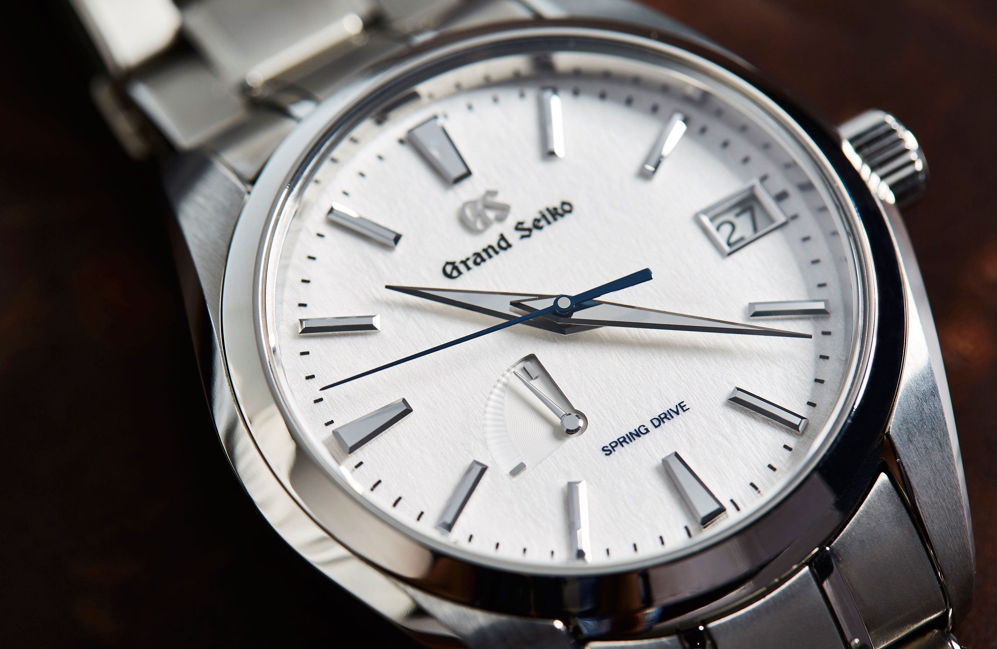 Grand Seiko SBGA211 Snowflake – Hands-on Review | Pinterest