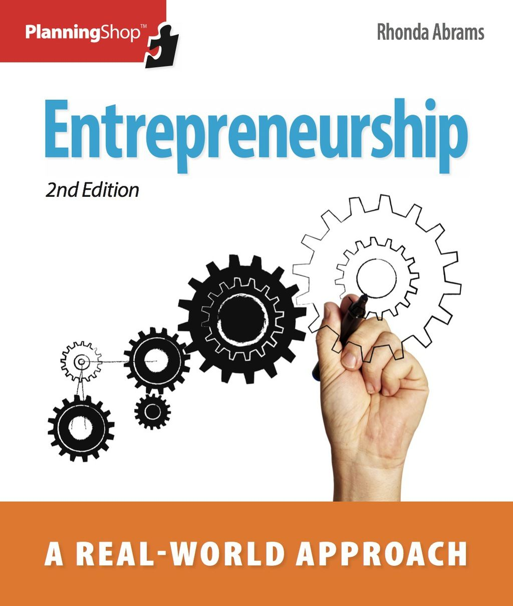 Entrepreneurship (eBook) Entrepreneurship, Ebook pdf