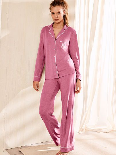 b1dda15623a8d The Sleepover Knit Pajama | Each day is a page in ur fashion story ...