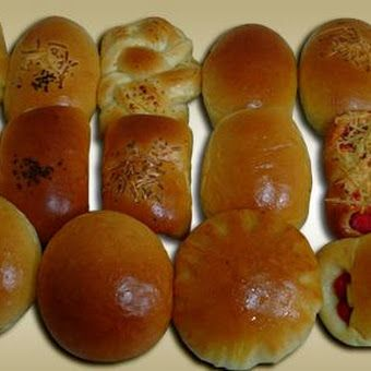 Resep Masakan 4 Kumpulan Aneka Makanan Indonesia Resep Roti Resep Rotis