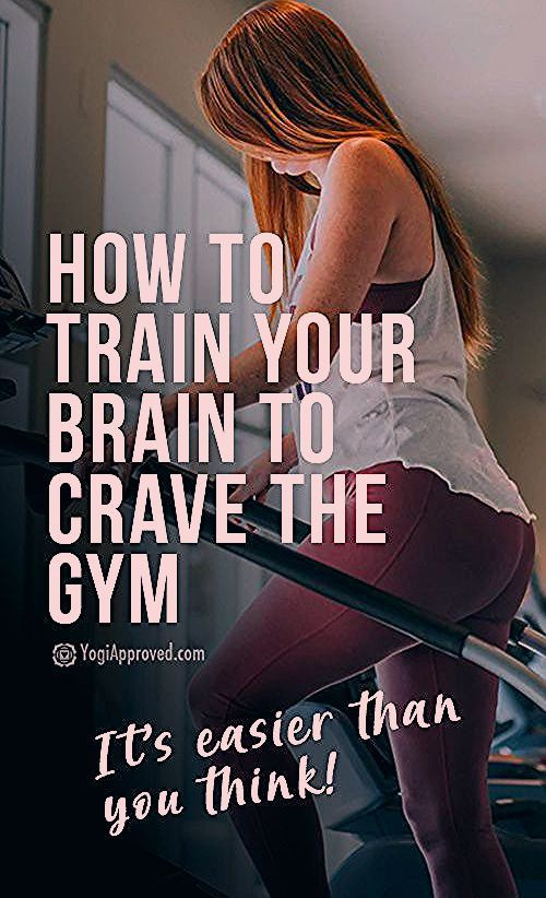 Photo of How to Train Your Brain to Crave the Gym: It's Simpler Than You Think (And Totally Doable!)