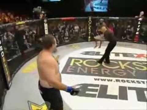 Kimbo Backyard Fights - HOME DECOR