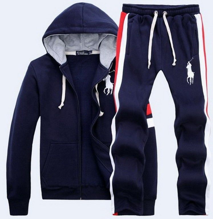 cheap discount ralph lauren men tracksuits snrlsuitm027