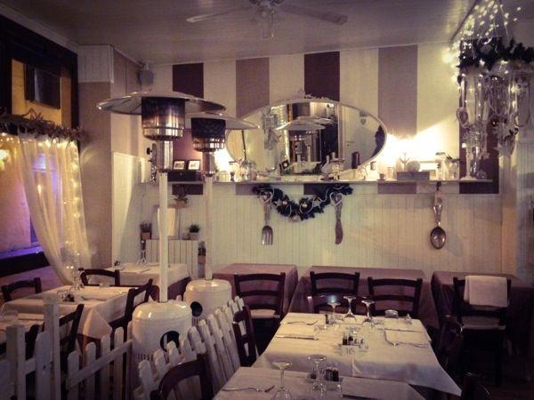 Risultati immagini per ristorante shabby chic shabby for Arredamento ristorante shabby chic